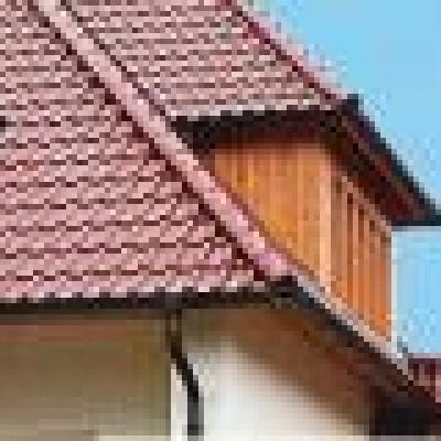 Dachówka holenderska