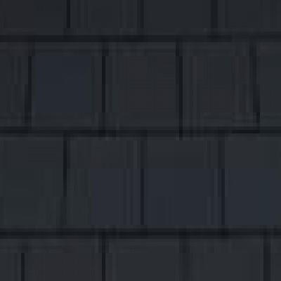 FINESSE schwarz glazurowana