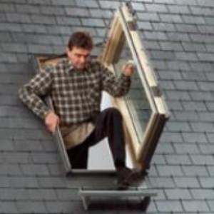 Okna specjalnego przeznaczenia GXL