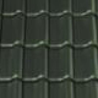 NUANCE grün matt engobiert