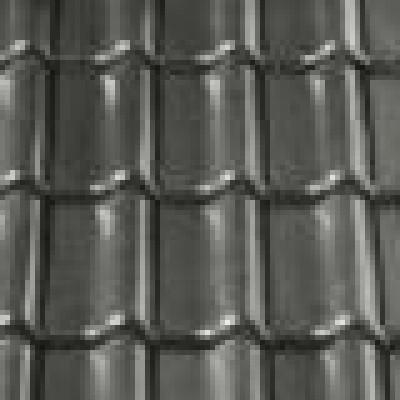 NOBLESSE kristall-grau glazurowana