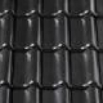 NOBLESSE kristall schwarz glazurowana