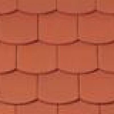 krój segmentowy czerwień naturalna